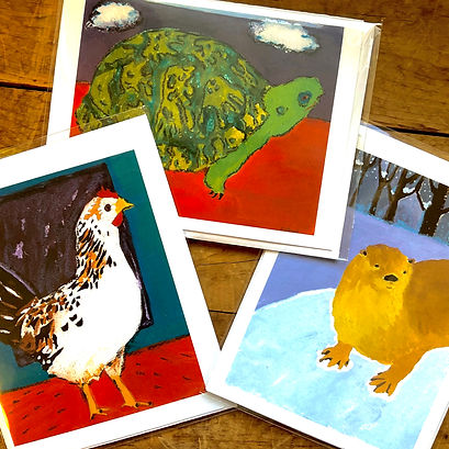 Cards by Angelia Salerno