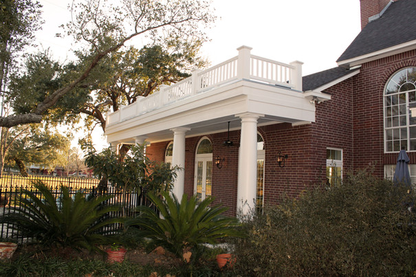Colonial style Addition