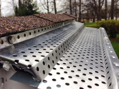 How Often Is Gutter Cleaning Needing In Delaware If You Have Gutter Guards
