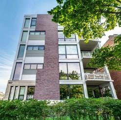 Hinman Condominiums