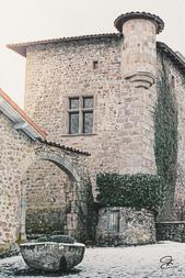 Château Valprivas - 43210