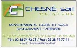 Chesné Pascal