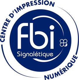 FBI+centre d'impression numérique