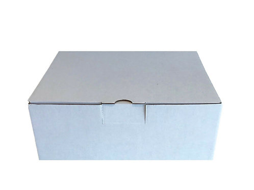 Small White Cardboard Boxes