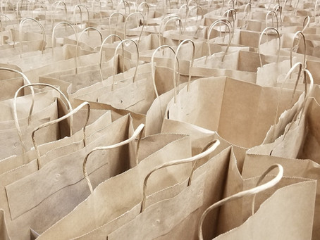 Are Paper Bags Better than Plastic Bags?