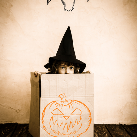 5 Reasons to Choose Eco Packaging Solutions this Halloween