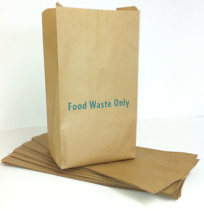 Paper Caddy Bags