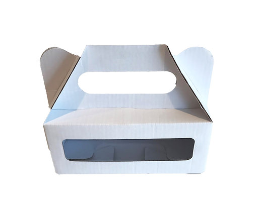 small carry boxes