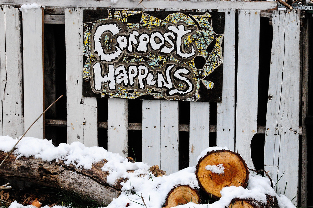 compost happens