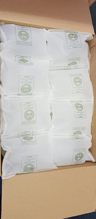 Compostable Air Cushions