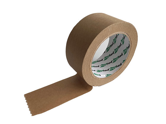 Framers Brown Paper Tape