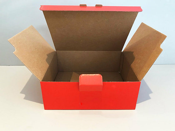 Small Cardboard Boxes for Crafts