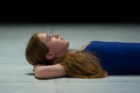25 People Roy Assaf Dance company