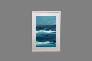 Tranquil Waters 2019