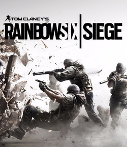 Tom Clancy's Rainbox Six: Siege