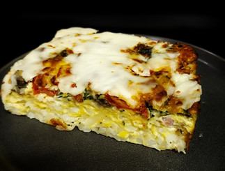 Country Frittata
