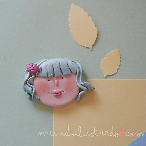 Muñeca Pastel