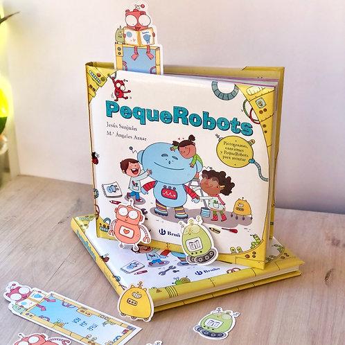PequeRobots +Regalos