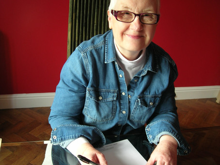 Putting a face to a name: Angela Dorey