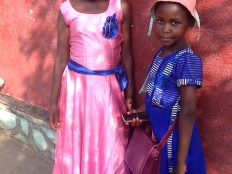 Celebrating Sign Language in DR Congo
