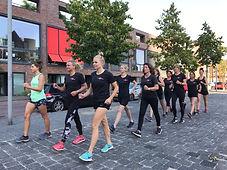 Powerwalking Nieuw-Vennep