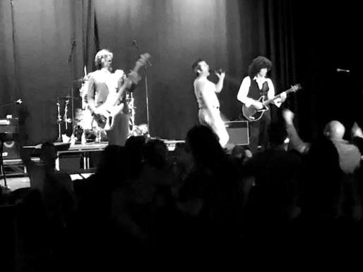 Queen Tribute Majesty - Live in Maesteg