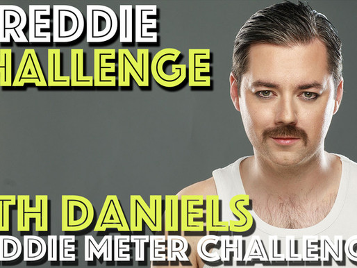 Can you get 100% on the Freddie Meter Challenge?