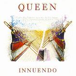Queen Innuendo Single Cover