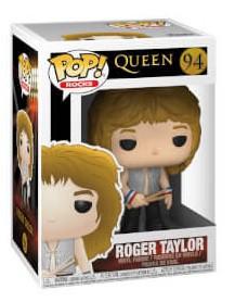 POP! Rocks 94 - Roger Taylor