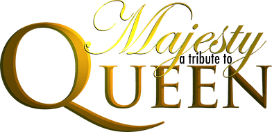 Queen Tribute Band Majesty Logo