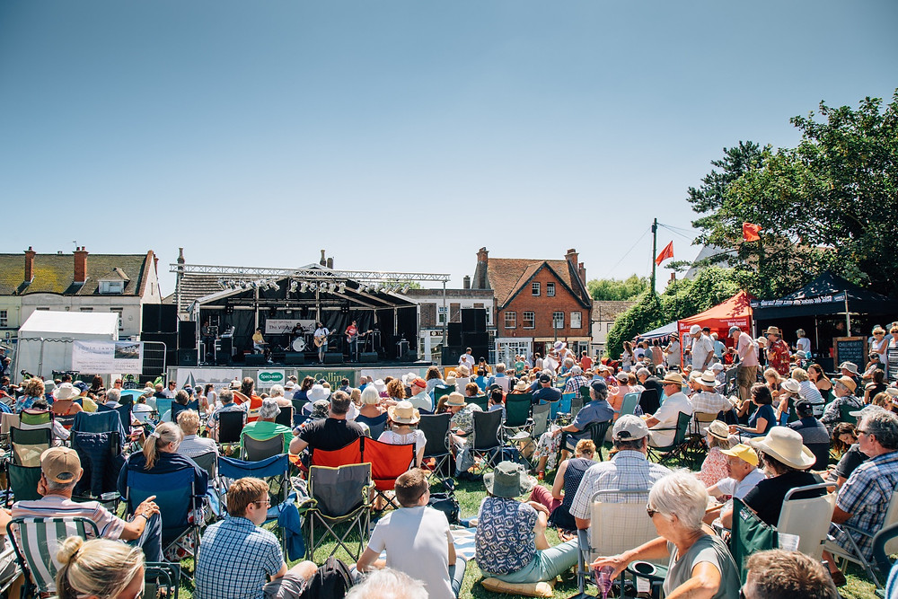 Milford Music and Arts Festival