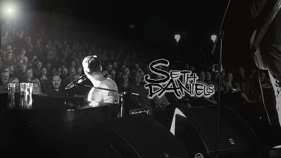 Seth Daniels Artist _ Actor _ Musician 7