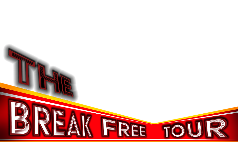 Majesty 2021 Tour - The Break Free Tour