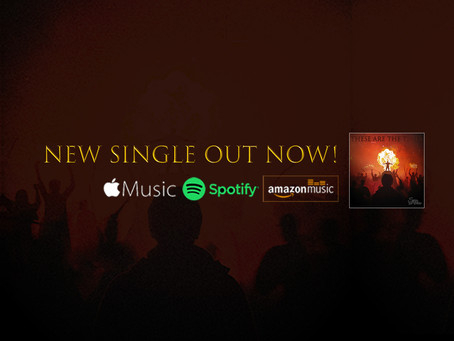 Debut Single - Out NOW!