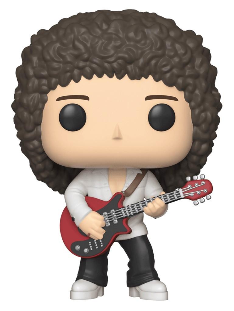 POP! Vinyl - Brian May