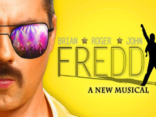 Freddie - The Musical