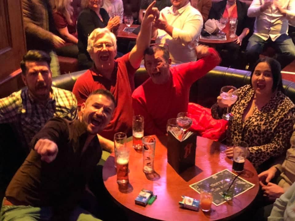Hogarths Gin Bar, Swansea
