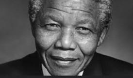 Nous sommes tous appelés à briller. Nelson Mandela