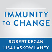 [MANAGING CHANGE] Kegan, Laskow Lahey
