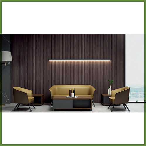 SETTEE & SOFAS SS-55