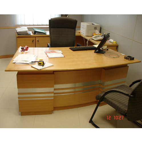 EXECUTIVE TABLE ET-15B