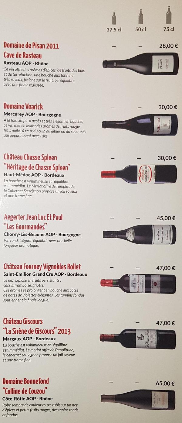 Carte vin rouge deuxieme partie 130319.j