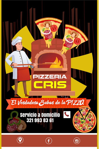 Pizzeria Criss