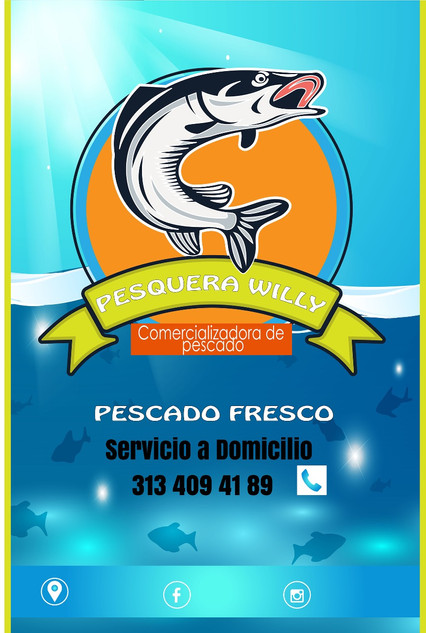 Pescaderia Willy