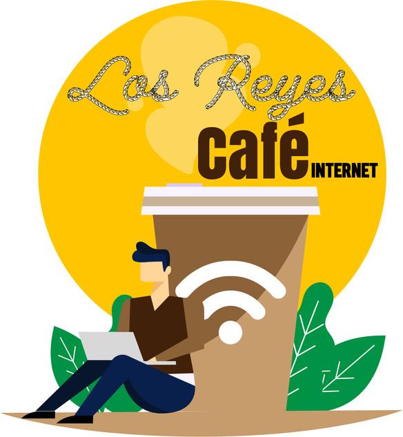 Café internet Los Reyes