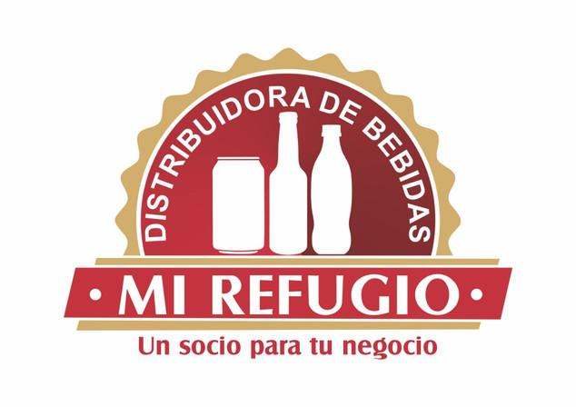 Distribuidora de Bebidas Mi Refugio