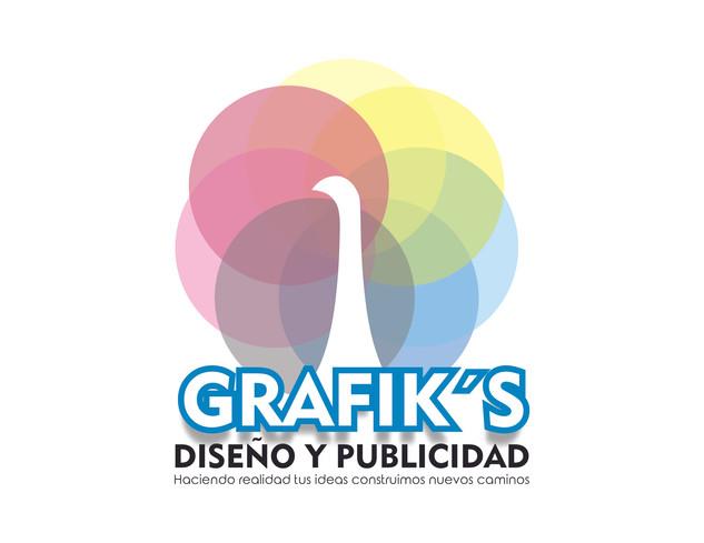 GRAFIKS DISEÑO Y PUBLICIDAD