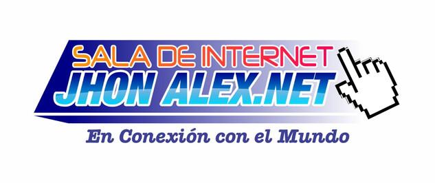 Sala de internet Jhon Alex.net