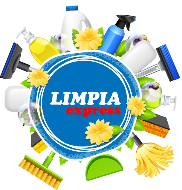Limpia Express