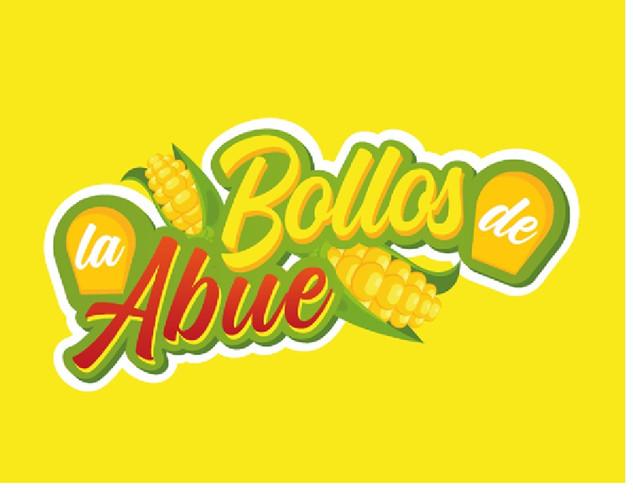 BOLLOS DE LA ABUE